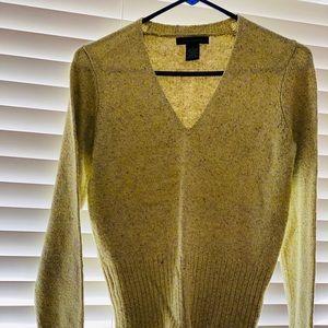 Vintage The Limited v-neck sweater